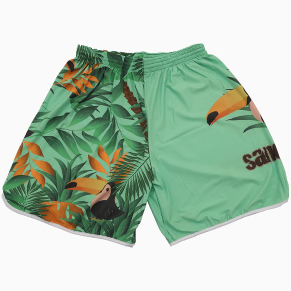 Pantaloncino Pattern 2017 – Tucano