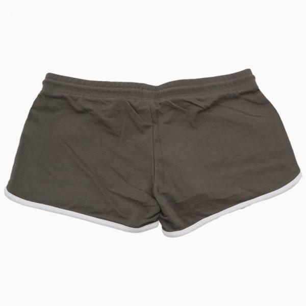 Shorts de mujer – Arcilla