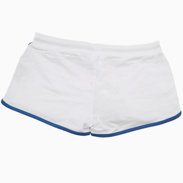 Shorts Damen – Weiß