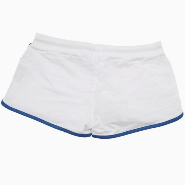 Shorts donna – Bianco