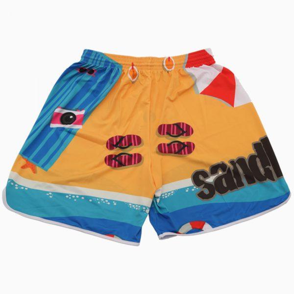 Pantaloncino Pattern 2015 – Spiaggia