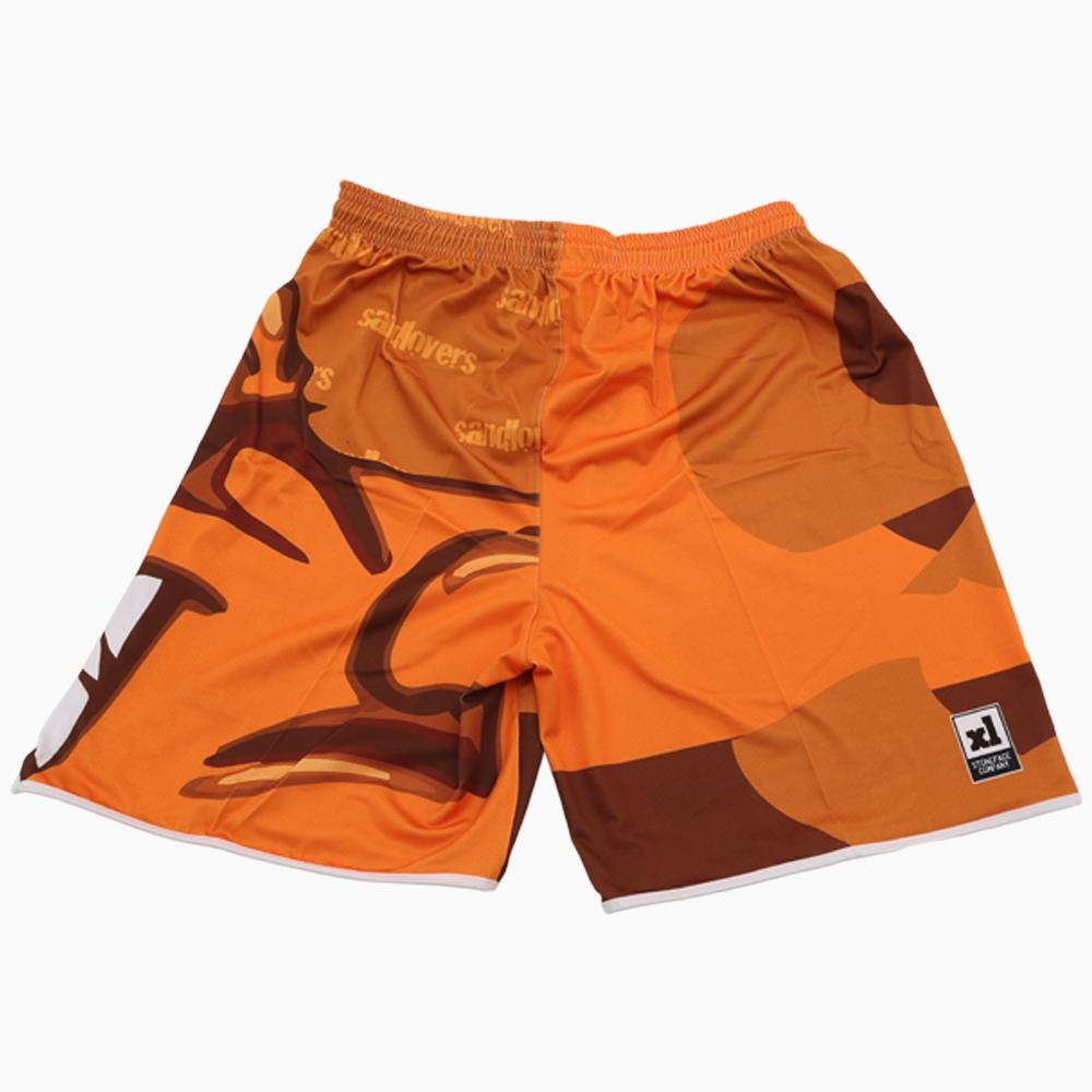 Pro 2017 – Orange