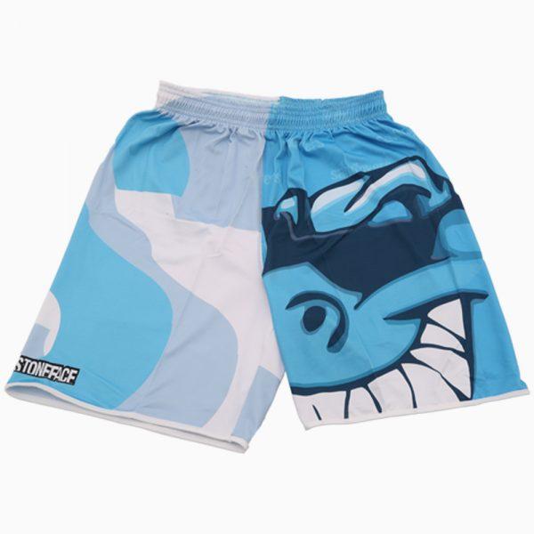 Pantaloncino PRO 2016 – Azzurro