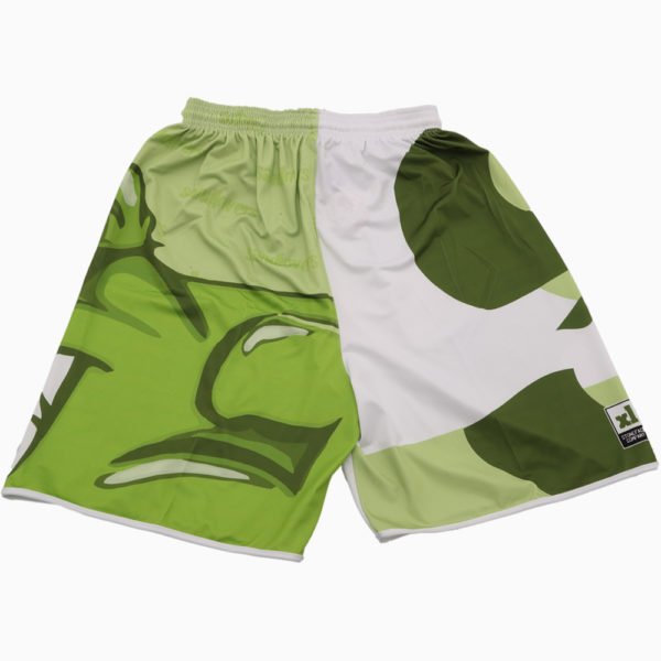 Pantaloncino PRO 2016 – Verde