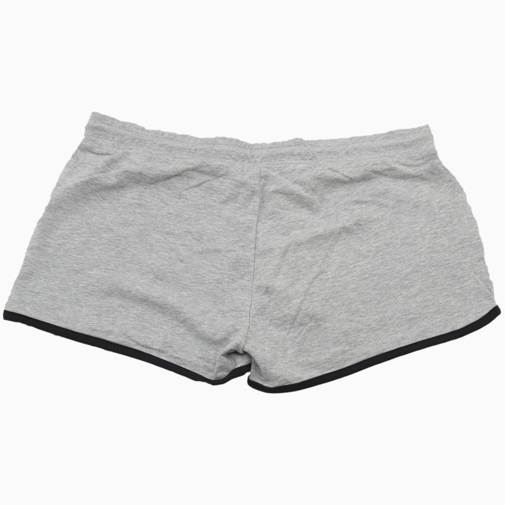 Shorts Damen – Grau