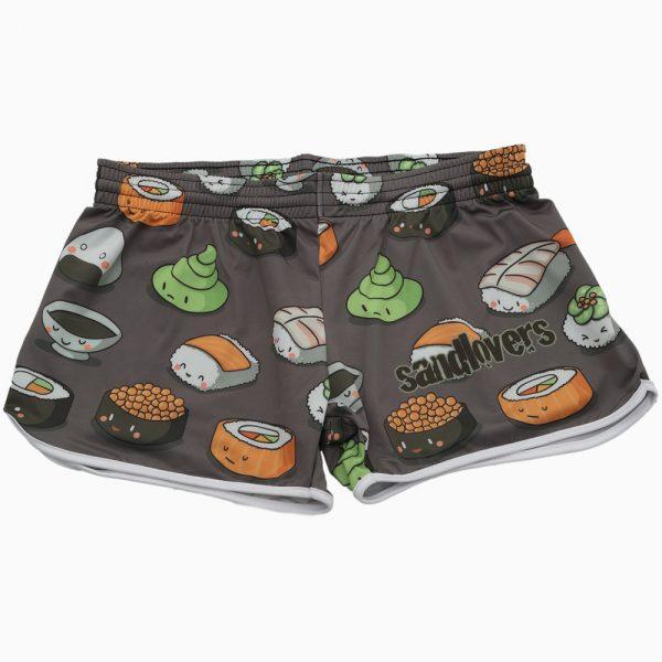 Shorts Muster – Sushi