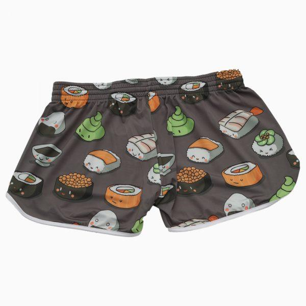 Shorts Pattern – Sushi