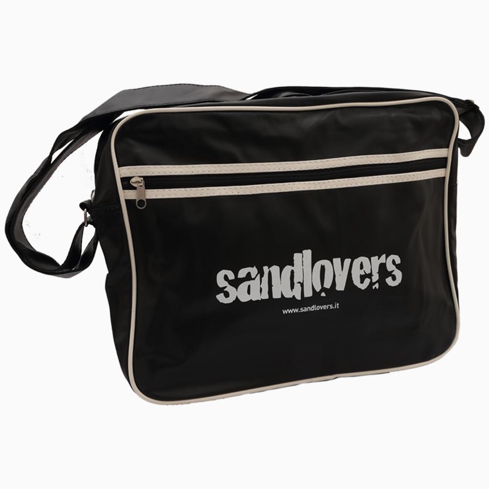Correa de hombro Sandlovers – Negro