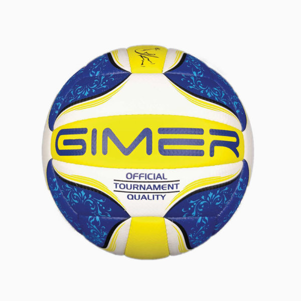 Palloni Beachvolley – GIMER blu