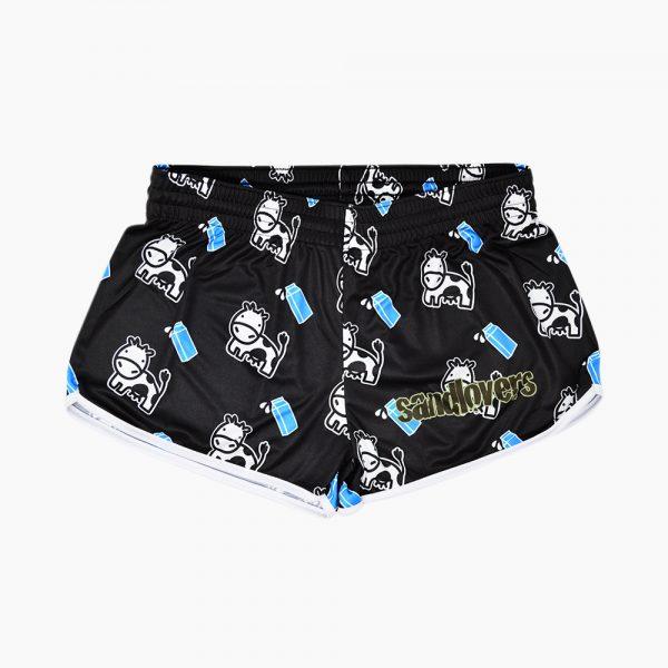 Shorts Pattern – Mucca