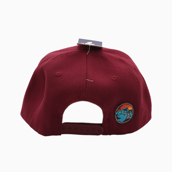 Cappellino Sandlovers – Bordeaux