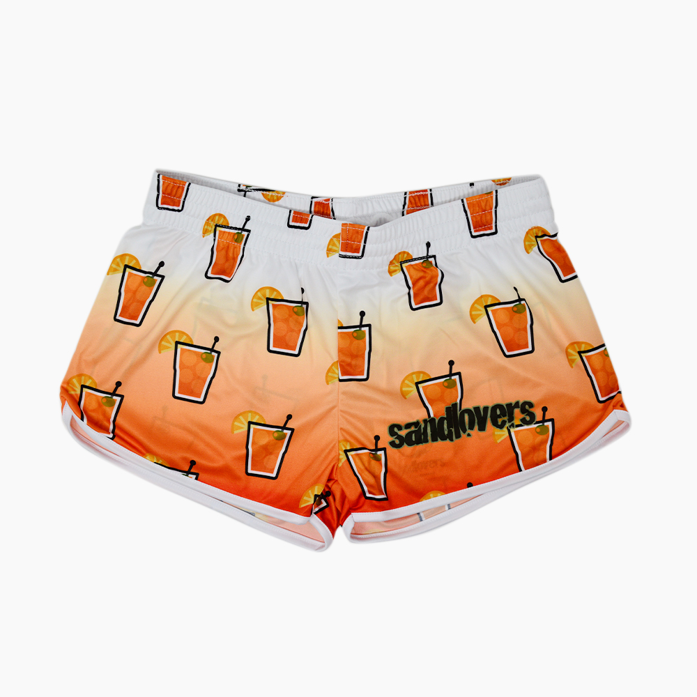 Shorts Pattern – Spritz