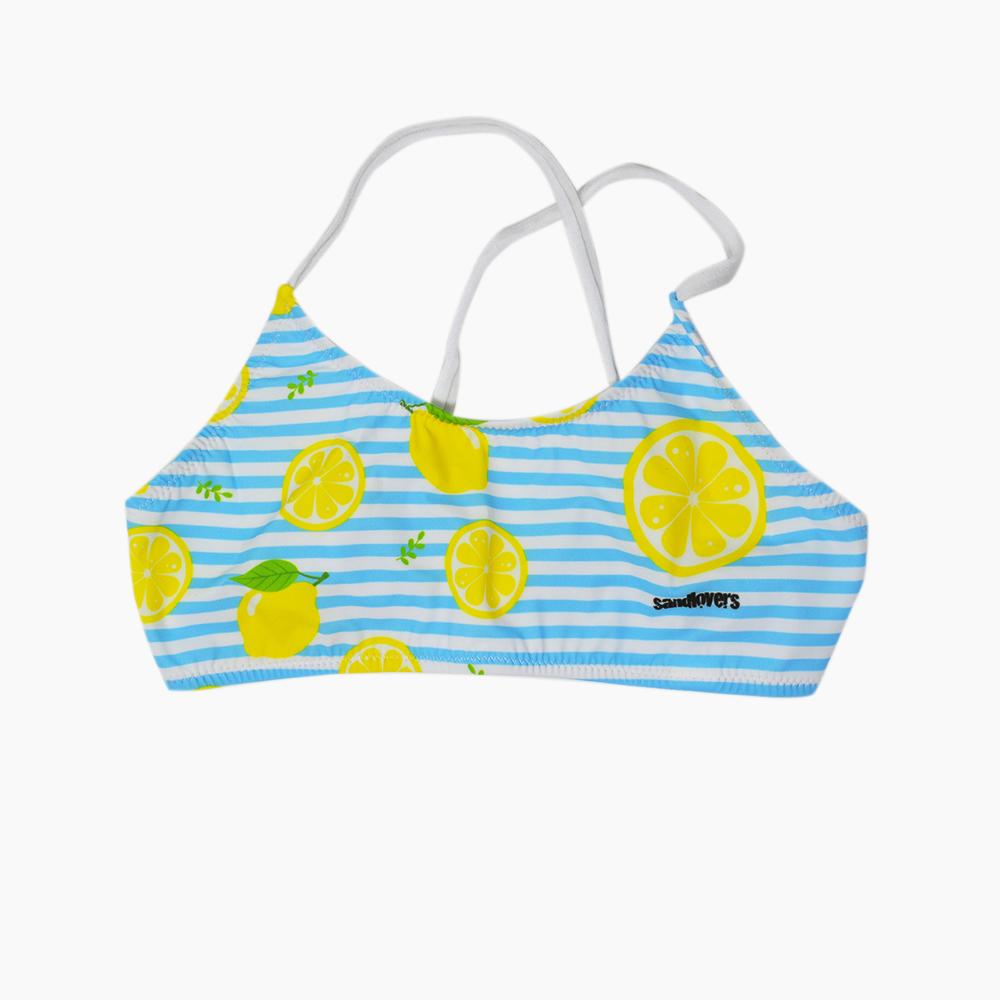 Bikini mujer – Limón