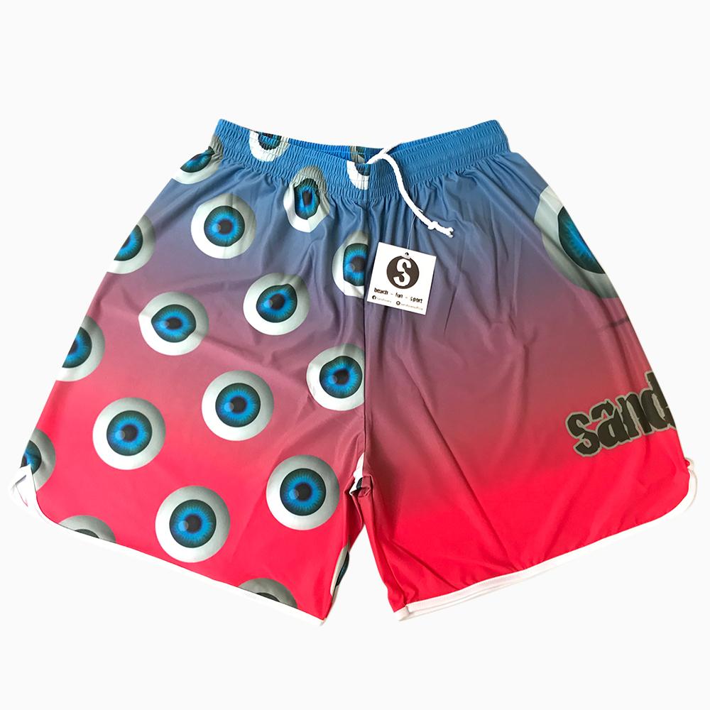 Pantaloncino Pattern Limited Edition – OCCHIO