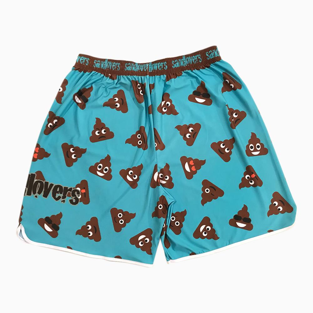 Pantaloncino Pattern 2019 – Cacca