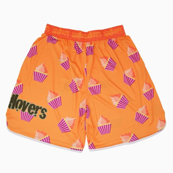 Pantaloncino Pattern 2019 – Cupcake