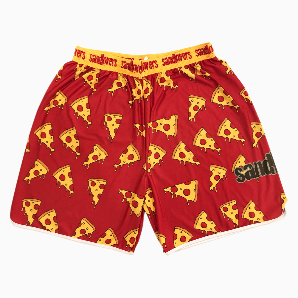 Pattern 2019 – Pizza