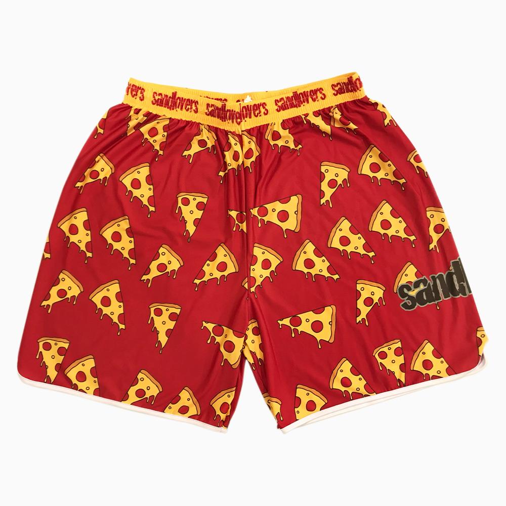 Pantaloncino Pattern 2019 – Pizza