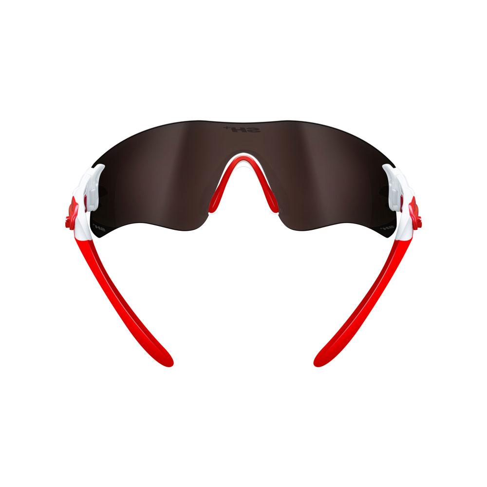 SH+ RG 5200 Bianco/Rosso