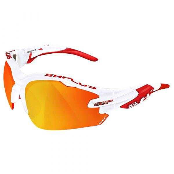 SH+ RG 5000 Bianco/Rosso