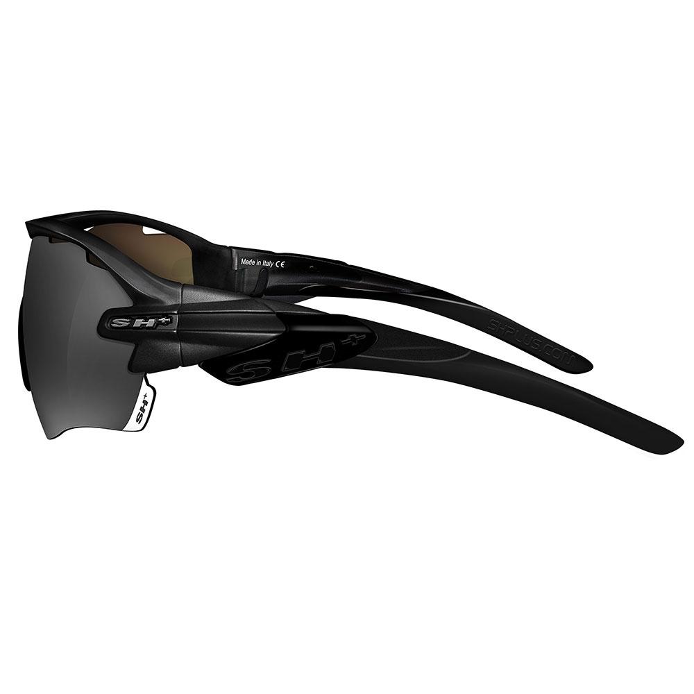 SH+ RG 5100 Noir opaque