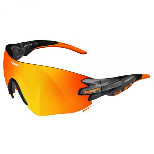 SH+ RG 5200 Grafite/Arancione