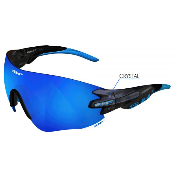 SH+ RG 5200 Grafite/Blu