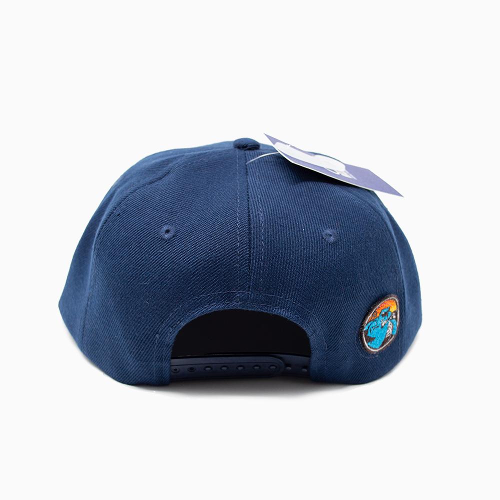 Cappellino Sandlovers – Blu / Rosso