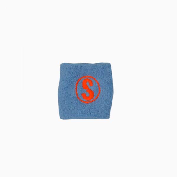 Polsino tergisudore – Azzurro
