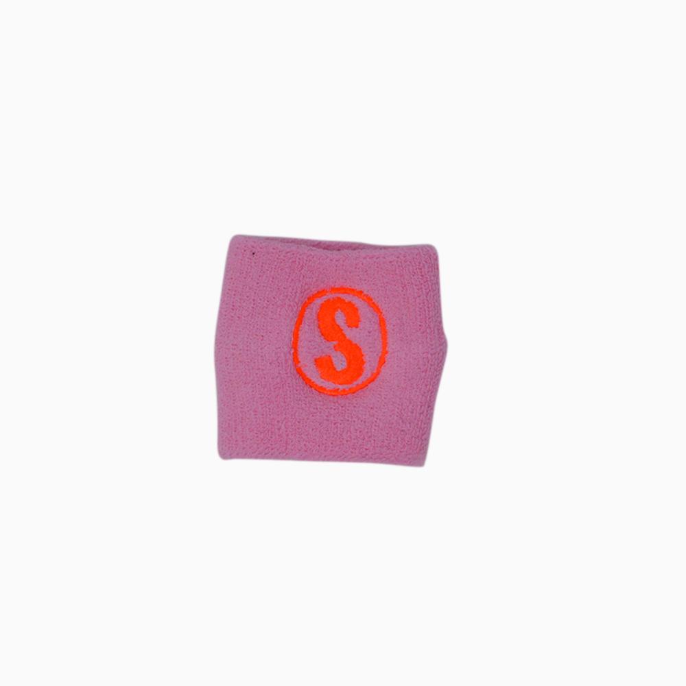 Schweißband (arm) – Pink
