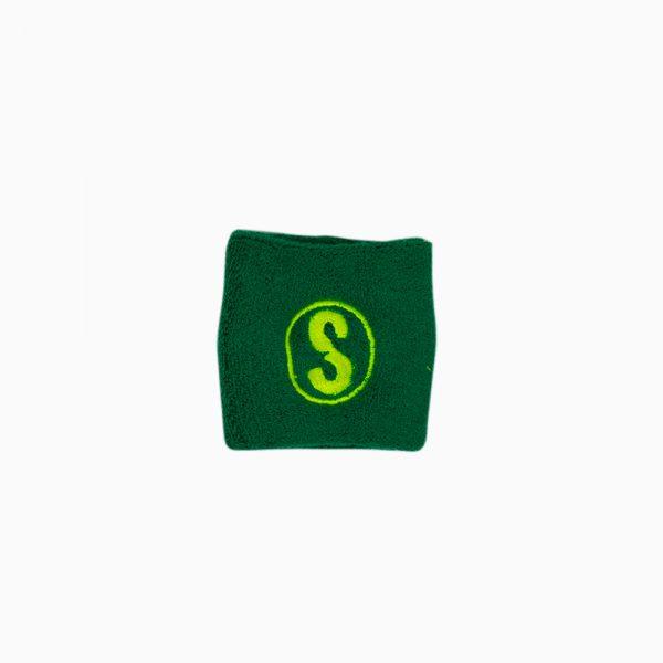 Polsino tergisudore – Verde