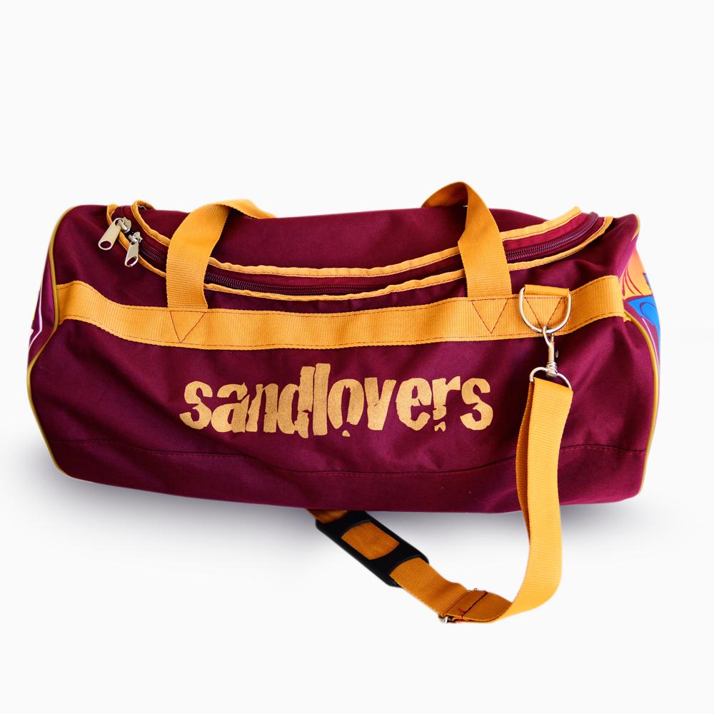 Borsone Sandlovers – Bordeaux