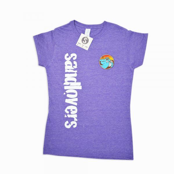 Tshirt donna Sandlovers – Viola