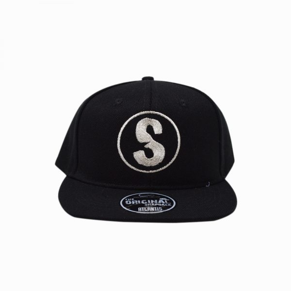 Sandlovers Cap – Schwarz