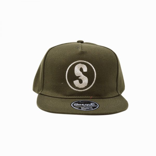 Gorra Sandlovers – Verde