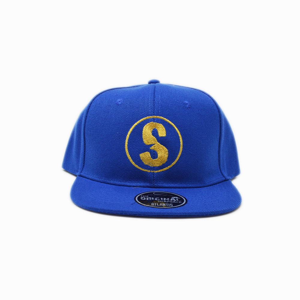 Cappellino Sandlovers – Blue