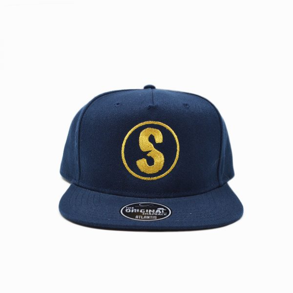 Gorra Sandlovers – Azul marino
