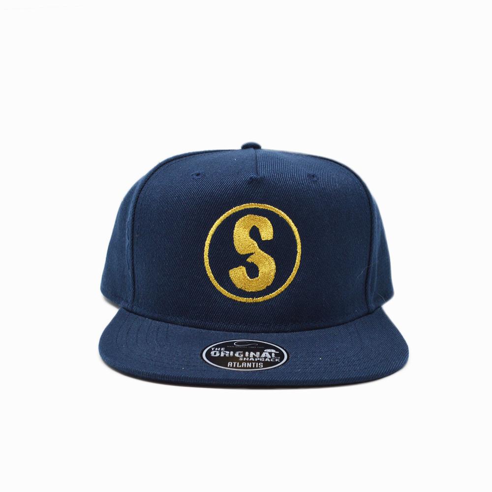 Cappellino Sandlovers – Navy