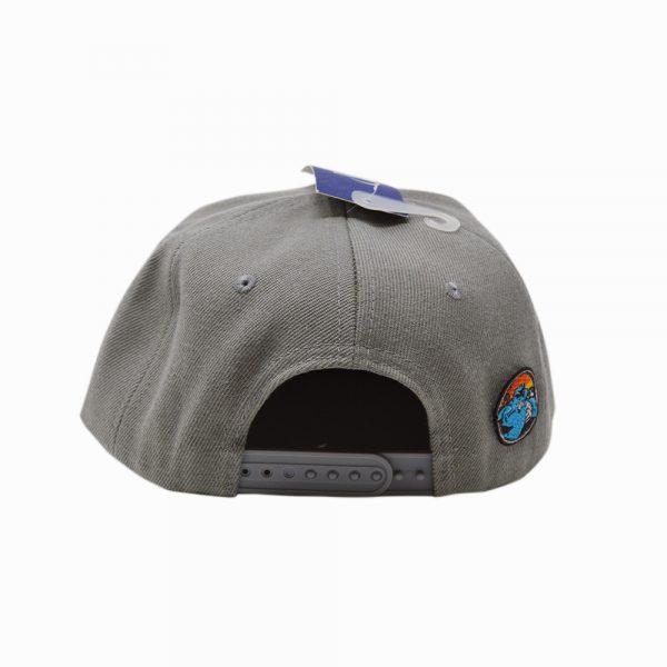 Cappellino Sandlovers – Grigio