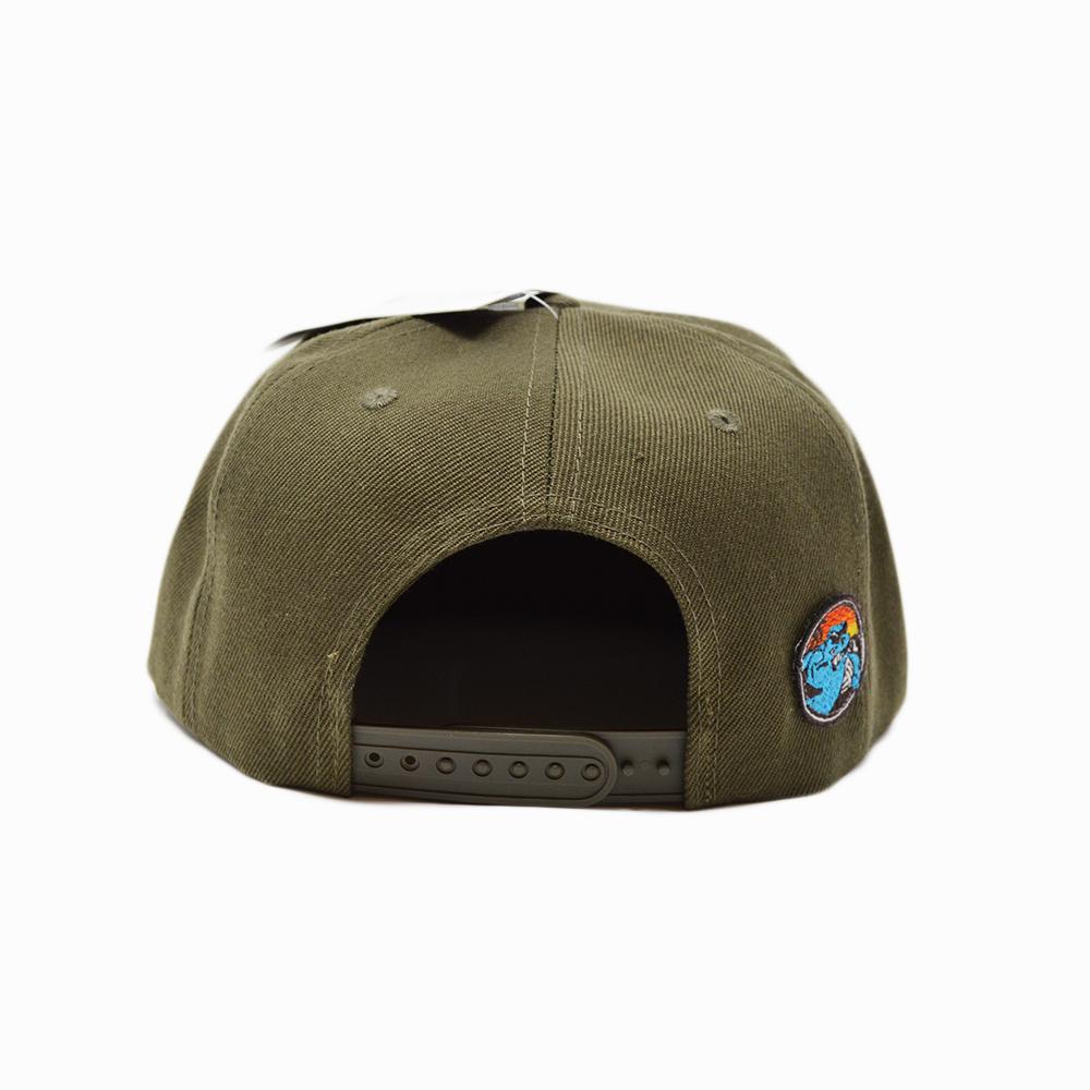 Cappellino Sandlovers – Verde