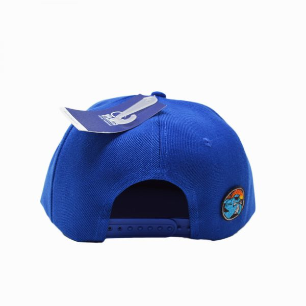 Cappellino Sandlovers – Blue