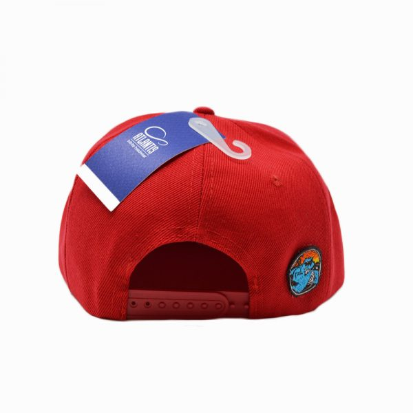 Casquette Sandlovers – Rouge
