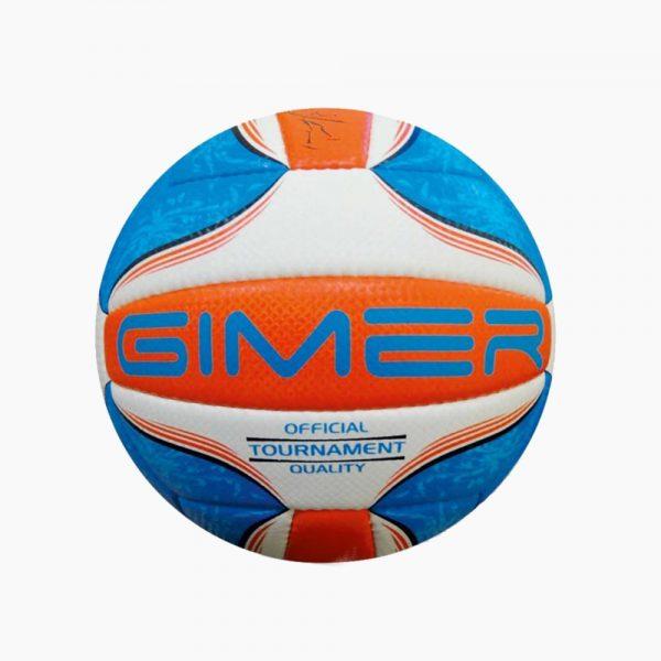 Palloni Beachvolley – GIMER arancio