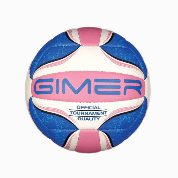 Palloni Beachvolley – GIMER rosa
