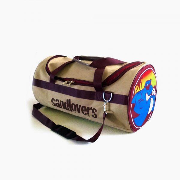 Borsone Sandlovers – Beige