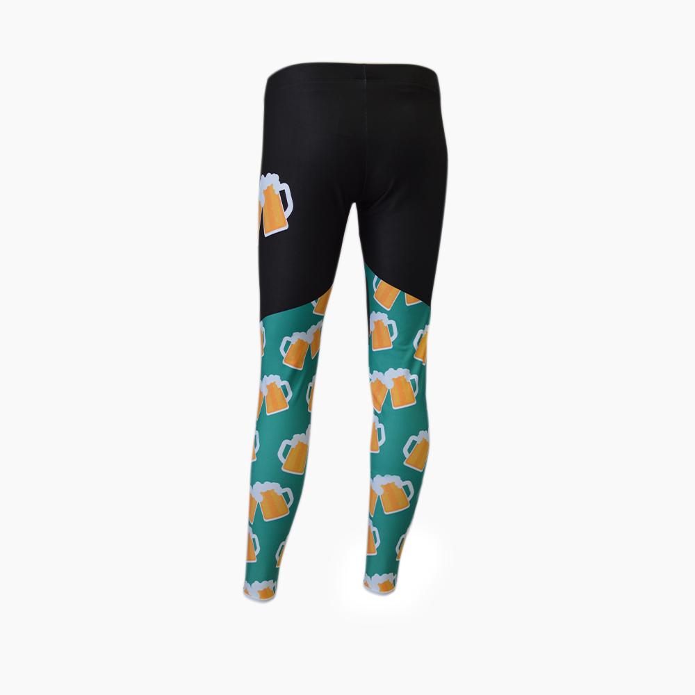 Leggings Pattern – Birra