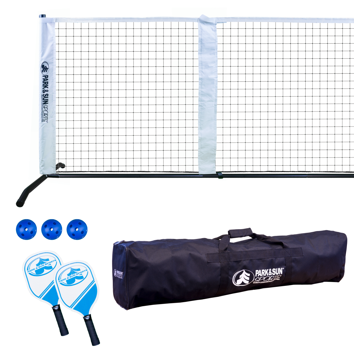 Set Pickleball