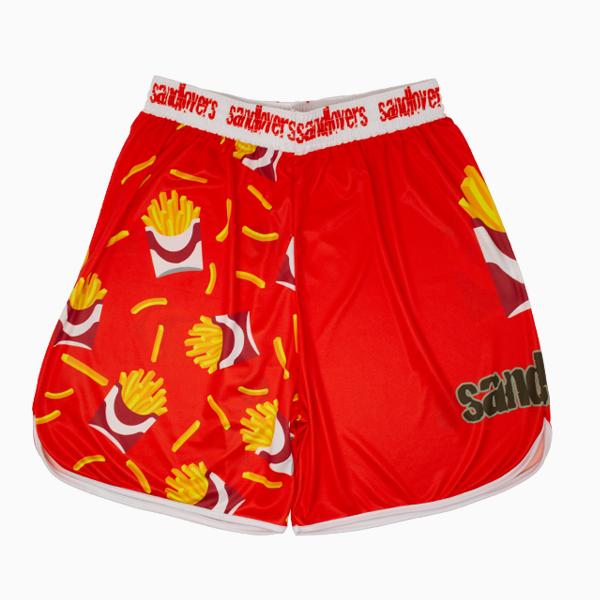 Pantaloncino Pattern 2020 – Papas