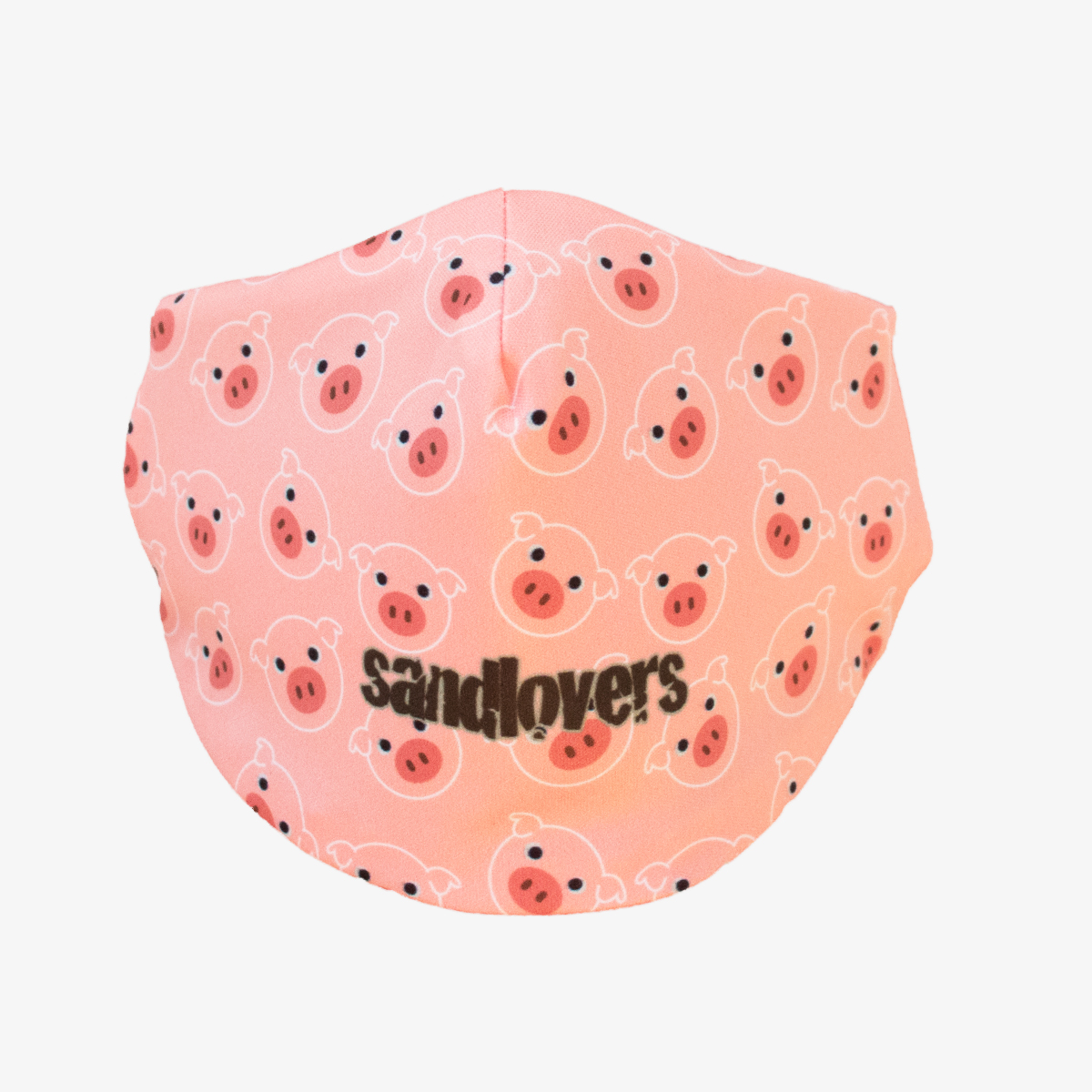 Mascherina Sandlovers  – Porco