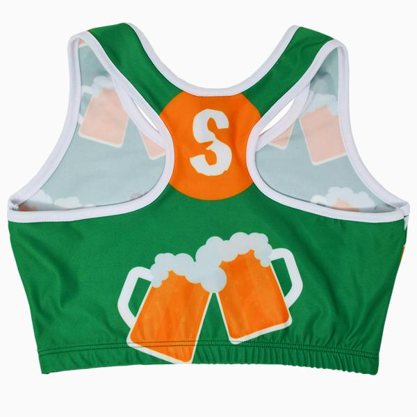 Tank-Top Pattern – Bier